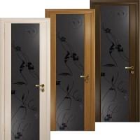 Двери Винтаж-2