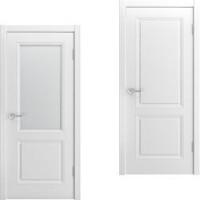 Крашенные двери Лацио-222