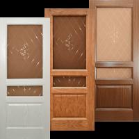 Двери Готика