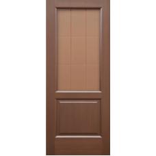 Ульяновские двери Классик венге ДО
