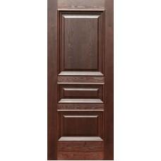 Ульяновские двери Равена дуб коньяк ДГ