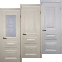 Двери экошпон Классик-2