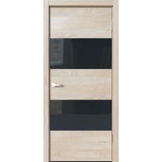 Дверь экошпон N-02 эдисон серый