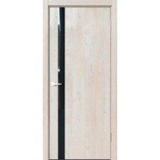 Дверь экошпон N-05 эдисон молочный