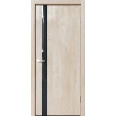 Дверь экошпон N-05 эдисон серый