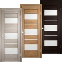 Двери экошпон Duplex-12