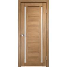 Дверь экошпон Duplex-2 дуб золотой