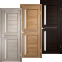 Двери экошпон Duplex-3