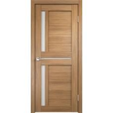 Дверь экошпон Duplex-3 дуб золотой