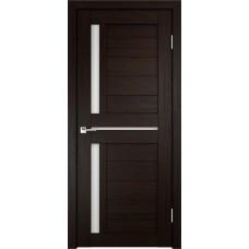 Дверь экошпон Duplex-3 венге