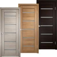 Двери экошпон Duplex