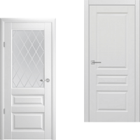 Двери Турин-4