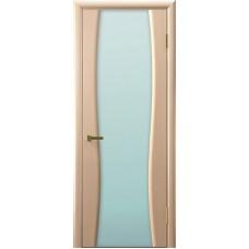 Двери ульяновские Диадема-2 белёный дуб ДО