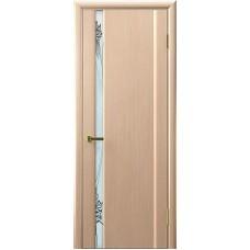 Ульяновские двери Экзотика-1 белёный дуб