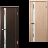Двери Экзотика-1