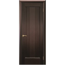 Ульяновские двери Гиацинт венге ДГ