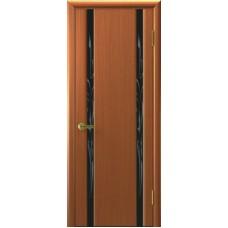 Ульяновские двери Комфорт-2 тёмный анегри