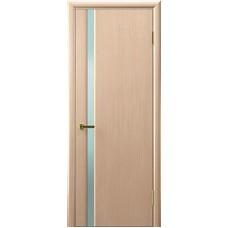 Ульяновские двери Модерн-1 белёный дуб