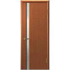 Ульяновские двери Модерн-1 тёмный анегри