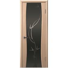 Ульяновские двери Сириус-2 белёный дуб