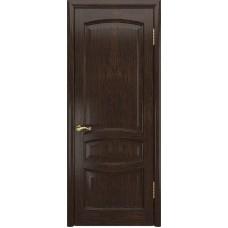 Ульяновские двери Деметра морёный дуб ДГ