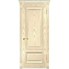 Ульяновские двери Фараон-1 слоновая кость ДГ