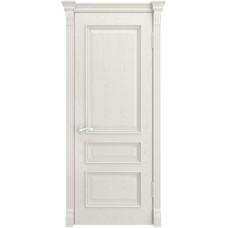 Ульяновские двери Гера-2 дуб RAL 9010 ДГ