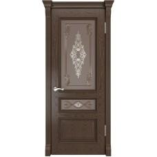 Ульяновские двери Гера-2 mistick ДО