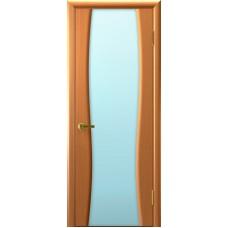 Ульяновские двери Клеопатра-2 светлый анегри ДО
