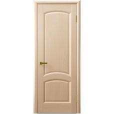 Ульяновские двери Лаура белёный дуб ДГ