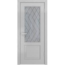 Ульяновские двери Нео-1 ясень манхеттен ДО
