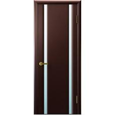 Ульяновские двери Синай-2 венге ДО