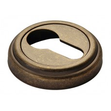 MORELLI Накладка на цилиндр MH-KH-CLASSIC Старая античная бронза OMB