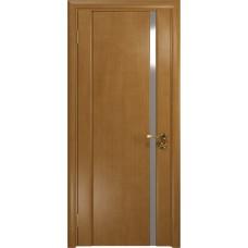 Дверь DioDoor Триумф-1 анегри белый триплекс