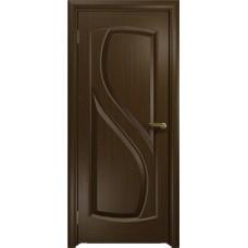 Дверь DioDoor Диона-1 венге