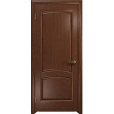 Дверь DioDoor Ровере красное дерево