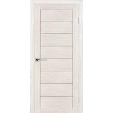 Дверь МариаМ модель Техно 608 Эш Вайт мелинга мателюкс