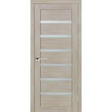 Дверь МариаМ модель Техно 607 Капучино мелинга мателюкс
