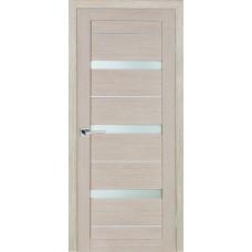 Дверь МариаМ модель Техно 642 Капучино мелинга мателюкс