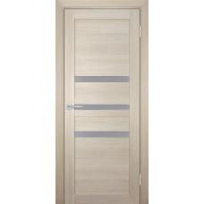 Дверь МариаМ модель Техно 709 Капучино мателюкс
