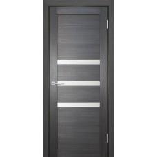 Дверь МариаМ модель Техно 709 Грей мателюкс