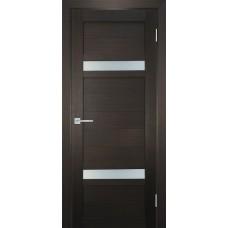 Дверь МариаМ модель Техно 705 Венге мателюкс