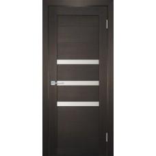 Дверь МариаМ модель Техно 709 Венге мателюкс
