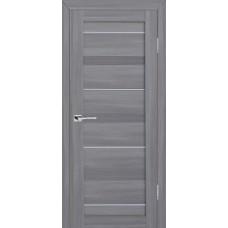 Дверь МариаМ модель Техно 642 Светло-серый