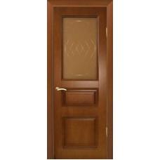 Ульяновские двери Мулино 03 дуб медовый ДО