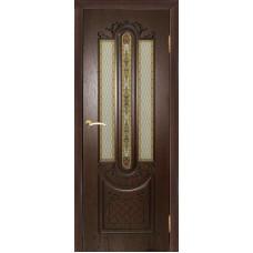 Ульяновские двери Мулино 05 дуб коньячный ДО