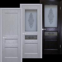 Двери Вайт 02