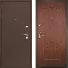 Входная дверь М-1 орех