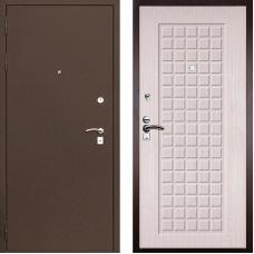 Входная дверь М-1светлый венге