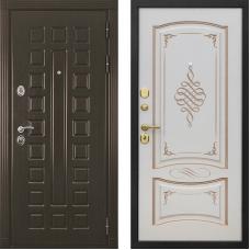 Входная дверь Триумф Карина-11